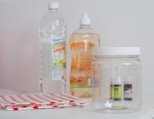 Productos limpieza ecologica