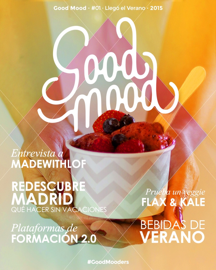 Good Mood magazine
