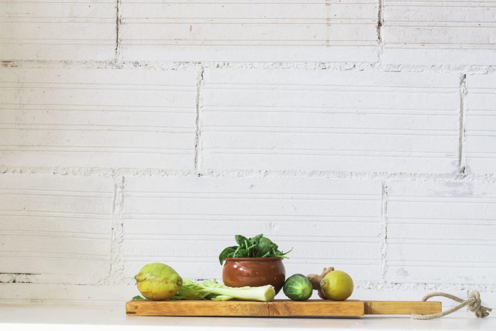 Veggie board