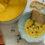 Crema de coliflor plato único